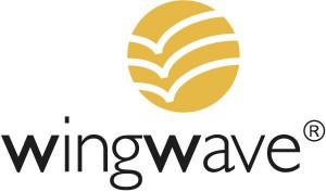 gelbes Wingwave Logo - Was ist Wingwave - Karen Hartig Coaching für Frauen