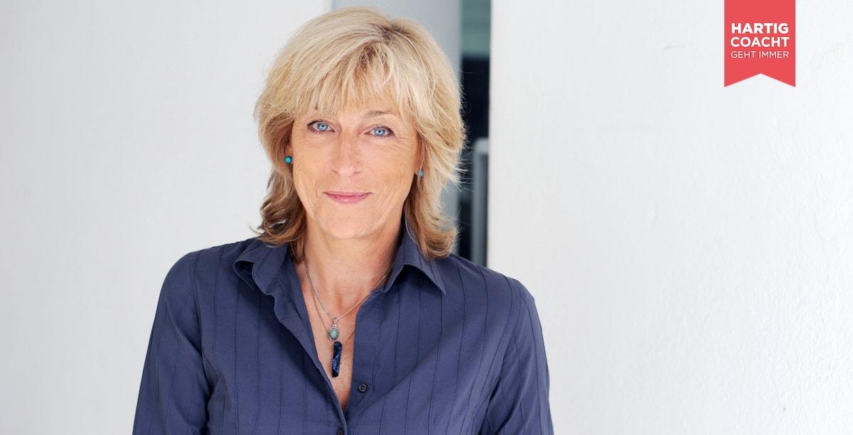 Karen Hartig Portrait - So coache ich