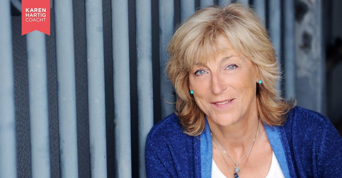 Karen Hartig - Coaching für Frauen in Köln und NRW