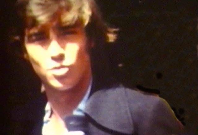 Eike Batista, einstmals der siebtreichste Mann der Welt, als Teenager 1976 in Brüssel