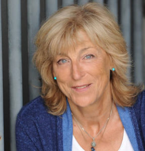 Portrait von Karen Hartig