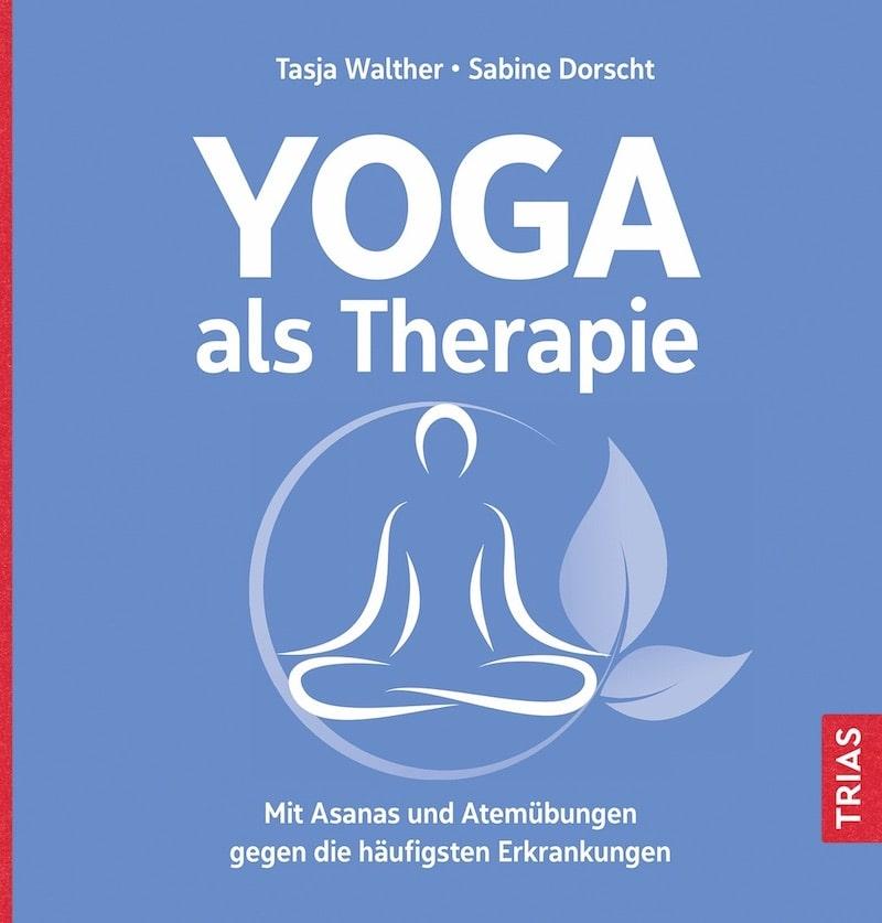 Yoga als Therapie, Ratgeber von TRIAS